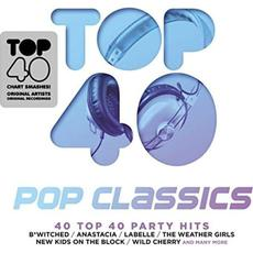 Top 40: Pop Classics mp3 Compilation by Various Artists