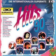 Hits '90: Die Internationalen Superhits mp3 Compilation by Various Artists
