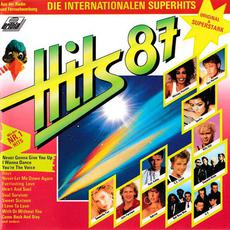 Hits '87: Die Internationalen Superhits mp3 Compilation by Various Artists