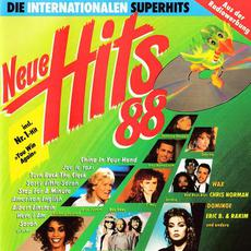 Neue Hits '88: Die Internationalen Superhits mp3 Compilation by Various Artists