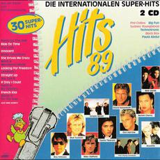 Hits '89: Die Internationalen Superhits mp3 Compilation by Various Artists