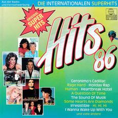 Hits '86: Die Internationalen Superhits mp3 Compilation by Various Artists