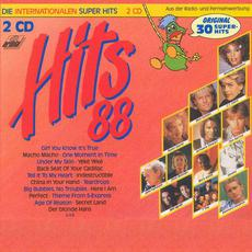 Hits '88: Die Internationalen Superhits mp3 Compilation by Various Artists