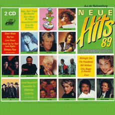 Neue Hits '89: Die Internationalen Superhits mp3 Compilation by Various Artists