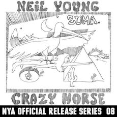 Zuma (Remastered) mp3 Album by Neil Young & Crazy Horse