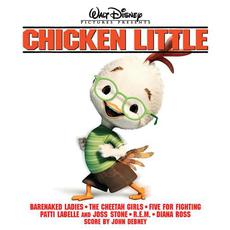 Chicken Little: An Original Walt Disney Records Soundtrack mp3 Soundtrack by Various Artists