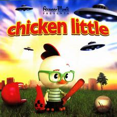 Chicken Little mp3 Soundtrack by Various Artists