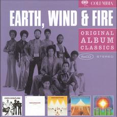 Original Album Classics mp3 Artist Compilation by Earth, Wind & Fire