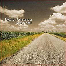 10,000 Feet mp3 Album by David Grissom