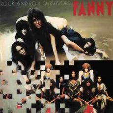 Rock And Roll Survivors mp3 Album by Fanny