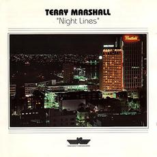Night Lines mp3 Album by Terry Marshall