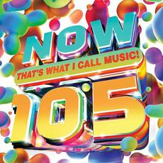 NOW That's What I Call Music! 105 mp3 Compilation by Various Artists