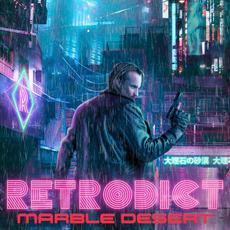 Marble Desert mp3 Album by Retrodict