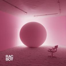 BOY mp3 Album by RAC (USA)