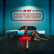 In My Defense mp3 Album by Iggy Azalea