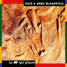 La Vache qui pleure mp3 Album by Kate & Anna McGarrigle
