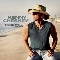 Here and Now mp3 Album by Kenny Chesney