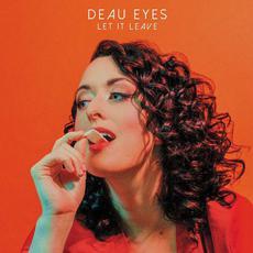 Let It Leave mp3 Album by Deau Eyes