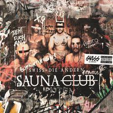 Saunaclub mp3 Album by Swiss Und Die Andern