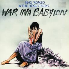 War Ina Babylon (Re-Issue) mp3 Album by Max Romeo & The Upsetters