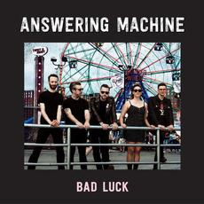 Bad Luck mp3 Album by Answering Machine