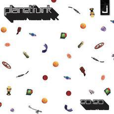 20:20 mp3 Album by Planet Funk