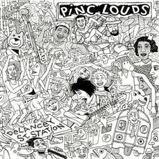 Delancey St. Station mp3 Album by Pinc Louds