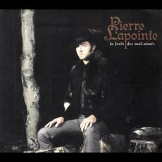La forêt des mal-aimés mp3 Album by Pierre Lapointe