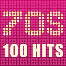 100 Hits of the '70s mp3 Compilation by Various Artists