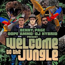 Welcome to the Jungle mp3 Compilation by Various Artists