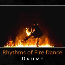 Rhythms of Fire Dance mp3 Compilation by Various Artists