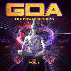 GOA: The Power of Shiva, Vol.1 mp3 Compilation by Various Artists