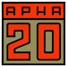 Astrophonica: 20 mp3 Compilation by Various Artists