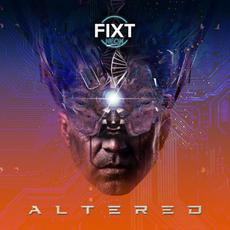 FiXT Neon: Altered mp3 Compilation by Various Artists