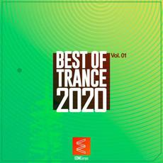 Best Of Trance 2020, Vol. 01 mp3 Compilation by Various Artists