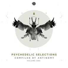 Psychedelic Selections mp3 Compilation by Various Artists