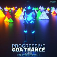 Progressive Goa Trance Gems 2020 Top Hits, Vol.1 mp3 Compilation by Various Artists