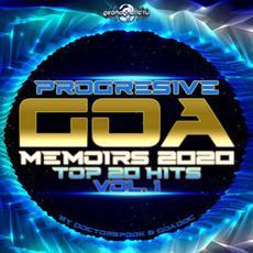 Progressive GOA Memoirs 2020: Top 20 Hits, Vol.1 mp3 Compilation by Various Artists