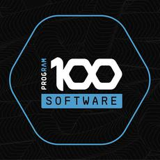 ProgRAM 100: Software mp3 Compilation by Various Artists
