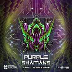 Purple Shamans mp3 Compilation by Various Artists