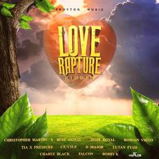 Love Rapture Riddim mp3 Compilation by Various Artists
