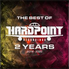 The Best Of Hardpoint Recordings: 2 Years 2018-2020 mp3 Compilation by Various Artists