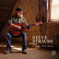 A Very Thin Wire mp3 Album by Steve Strauss