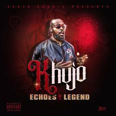 Echoes of a Legend mp3 Album by Khujo Goodie
