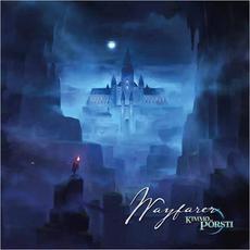 Wayfarer mp3 Album by Kimmo Porsti
