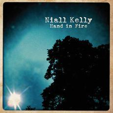 Hand in Fire mp3 Album by Niall Kelly