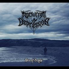 Tides of Despair mp3 Album by Nocturnal Depression