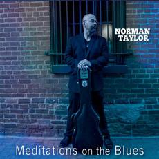 Meditations on the Blues mp3 Album by Norman Taylor
