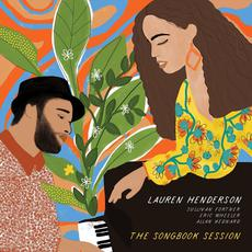 The Songbook Session mp3 Album by Lauren Henderson