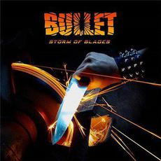 Storm of Blades mp3 Album by Bullet